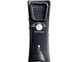 Cell-Phone Amplifiers and Personal Alerts