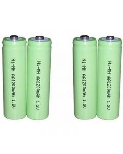 Rechargeable Back-up Batteries for CA-360