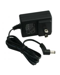 AC Adapter for CA-360, CA-CX, and RF-200 9VDC
