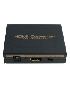 HDMI Analog Audio Converter