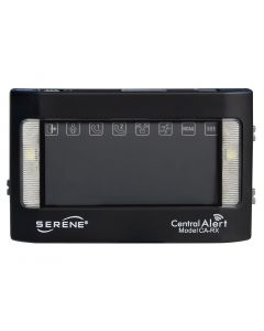 CentralAlert™ Portable Remote Receiver