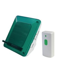CentralAlert™ Wireless Mini Home Notification System