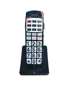 CL-30 Big-Button Amplified Handset Only