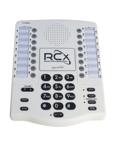 Voice-Activated Remote Control  Speakerphone for Severely Limited Mobility
